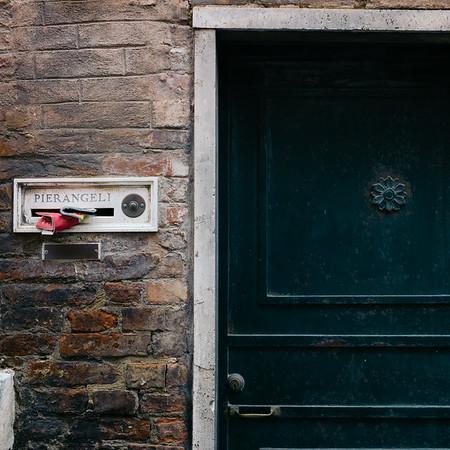 Italy: Sienna