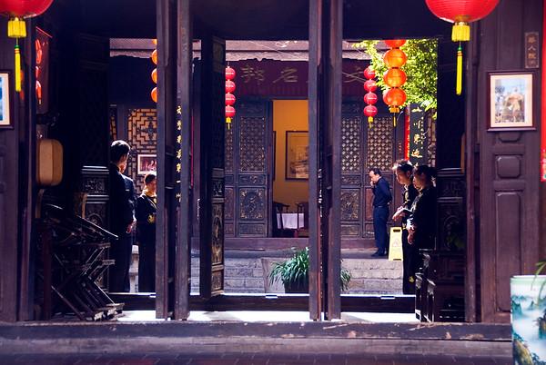 China: Kunming