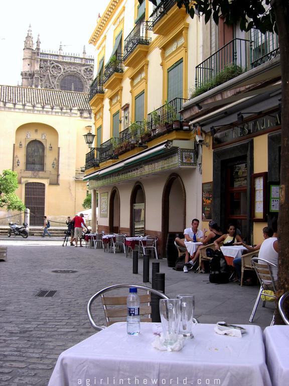 Denise Gamboa www.agirlintheworld.com Seville, Spain, Europe, Sevilla, Travel, Denise Gamboa, denisegamboa, agirlintheworld.com, A Girl In The World