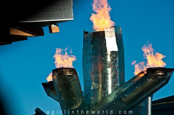 Canada: Vancouver Olympics