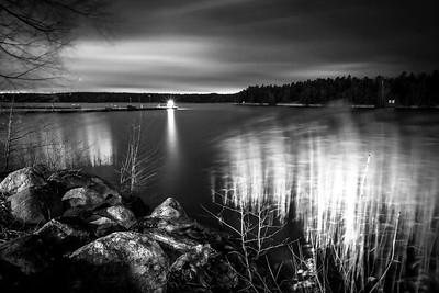 Hässelby-afterdark