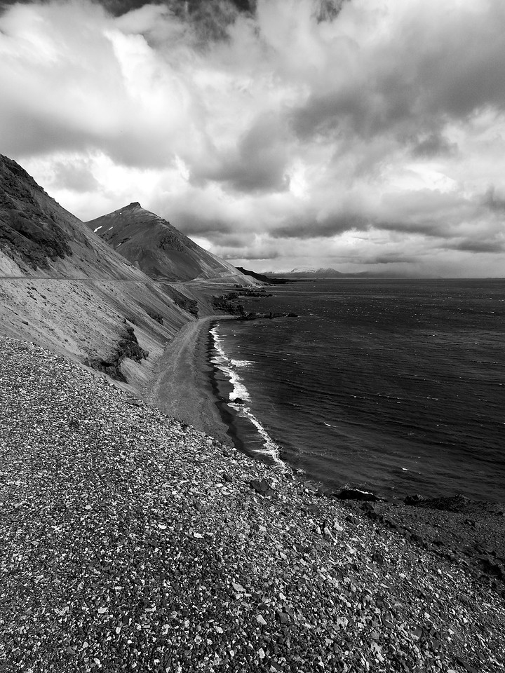 Iceland: Majestic Contrasts