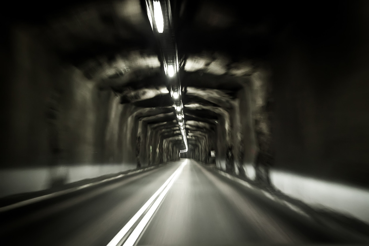Muskö Tunnel