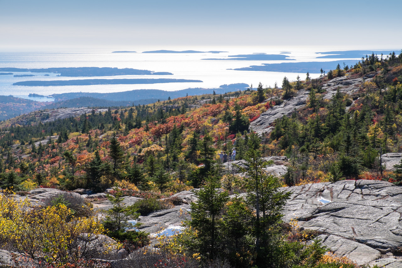 """<big>2016-10: autumn, Acadia</big> <br><br>As the air chilled and the leaves started to turn I knew it was time for a quick autumn visit to Acadia National Park.   <br><br>My journal for this trip lives as entries within my blog. Click to read the <a href=""""http://denisegoldberg.blogspot.com/search/label/Acadia%202016-10""""><b>TRIP-SPECIFIC BLOG ENTRIES</b></a>.  <br><br>Click to visit the full <a href=""""/Travel/Acadia-October-2016/Autumn-Acadia/""""><b>PHOTO GALLERY</b></a> from this trip."""