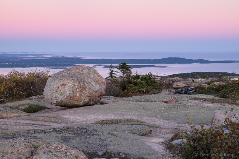 "<big>2017-10: Acadia :: October 2017</big> <br><br>October is always a good time for an Acadia visit! <br><br>My journal for this trip lives as entries within my blog. Click to read the <a href=""http://denisegoldberg.blogspot.com/search/label/Acadia%202017-10""><b>TRIP-SPECIFIC BLOG ENTRIES</b></a>.  <br><br>Click to visit the full <a href=""/Travel/Acadia-October-2017""><b>PHOTO GALLERIES</b></a> from this trip."