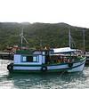 Travel; Brazil; Brasilien; Ilha Grande;