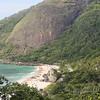 Travel; Brazil; Brasilien; Rio de Jr.; Grumari;