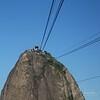 Travel; Brazil; Brasilien; Rio de Jr.; Sugar Loaf;