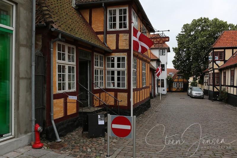 Travel; Denmark; Danmark; Faaborg; Svendborg;