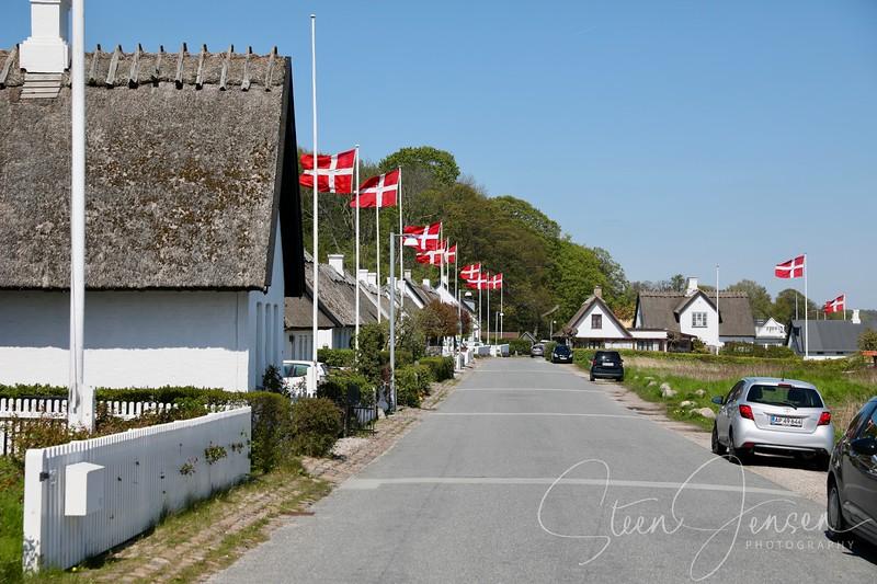 Travel; Denmark; Danmark; Humlebæk;