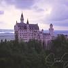 Travel; Germany; Tyskland; Neu Schwanstein;