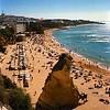 Travel; Portugal; Algarve