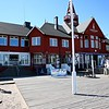 Travel;  Sweden;  Sandhamn