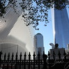 Travel; United States of America; New York; Financial District;