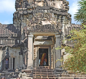 Anghor Wat