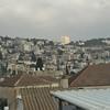 Nazareth packed over the hillsides!