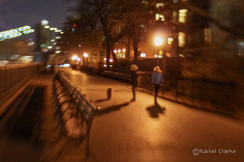 The Promenade Brooklyn NYC