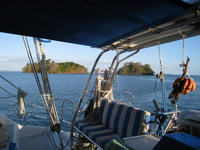 01-11-08 thru 01-18-08 Perlas Islands Panama