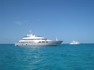 01-15-10 thru xx Gulf Stream to Nassau