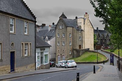 2013 - Scotland