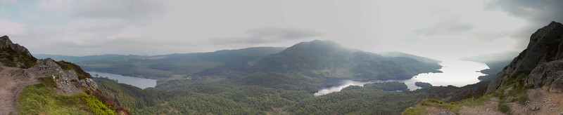 Ben A'an Panorama