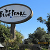 The Blue Pearl - GREAT grub and vittles all the way 'round...