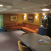 Captains briefing room