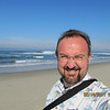 Heading over to Coronado Beach to collect shells