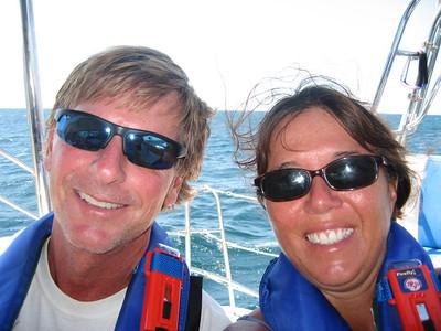02-14-07 Punta Mala Panama