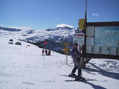 Birthday ski trip39