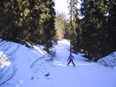 Birthday ski trip35