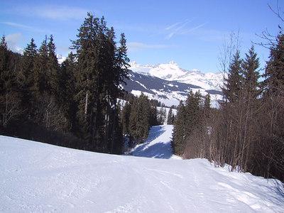 Birthday ski trip36