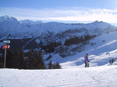 Birthday ski trip32