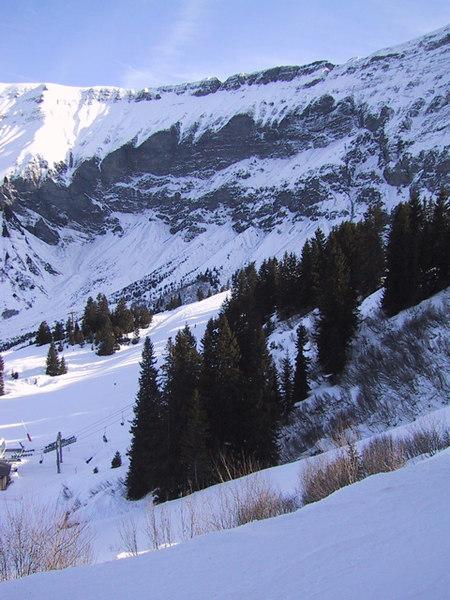 Birthday ski trip88