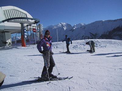 Birthday ski trip33