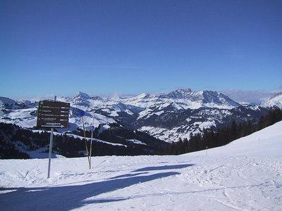 Birthday ski trip41