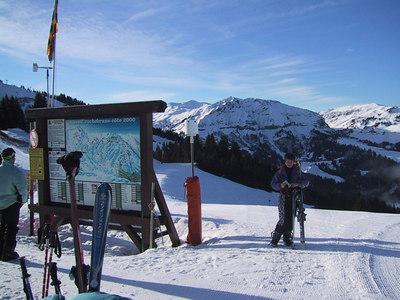 Birthday ski trip23