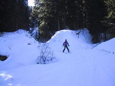 Birthday ski trip34