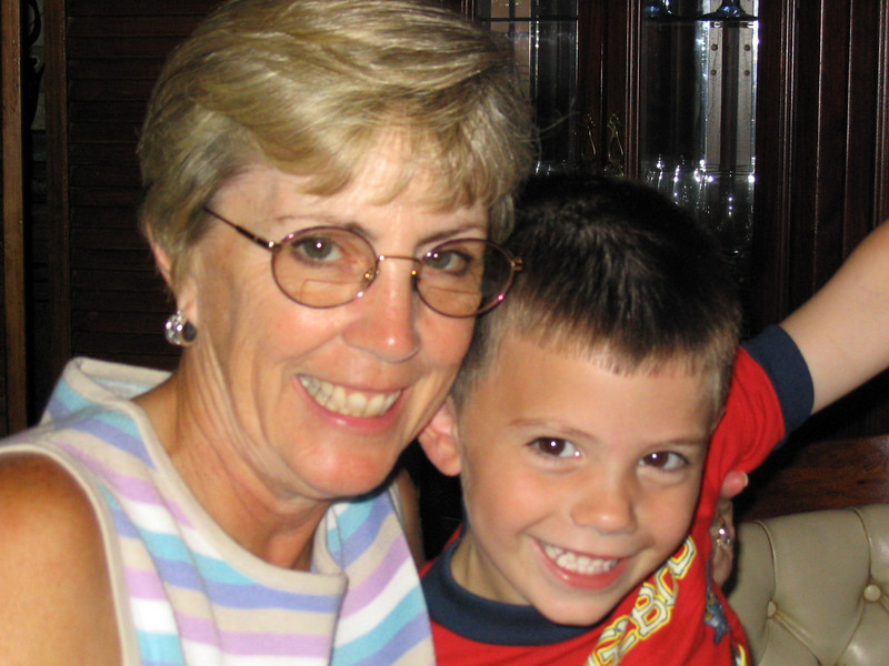 Grandma and Reid