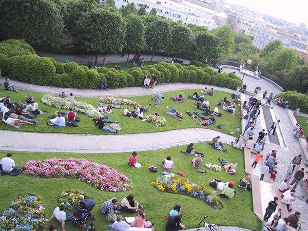 Paris trip Ben Irene011