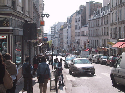 Paris trip Ben Irene007