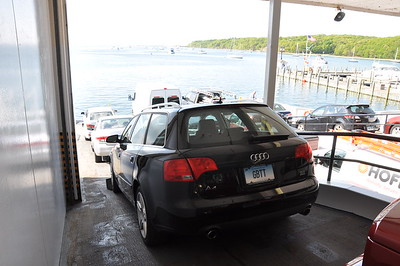 05-20-14 Port Jeff Ferry