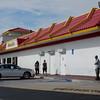 2nd stop - McDonald