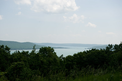 06-18-11 - Sleeping Bear Dunes