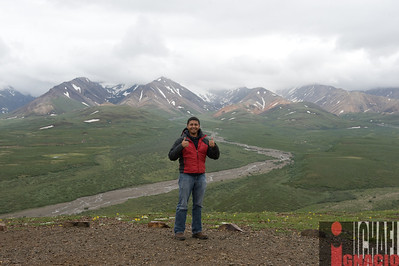 06-28-12 - Denali National Park