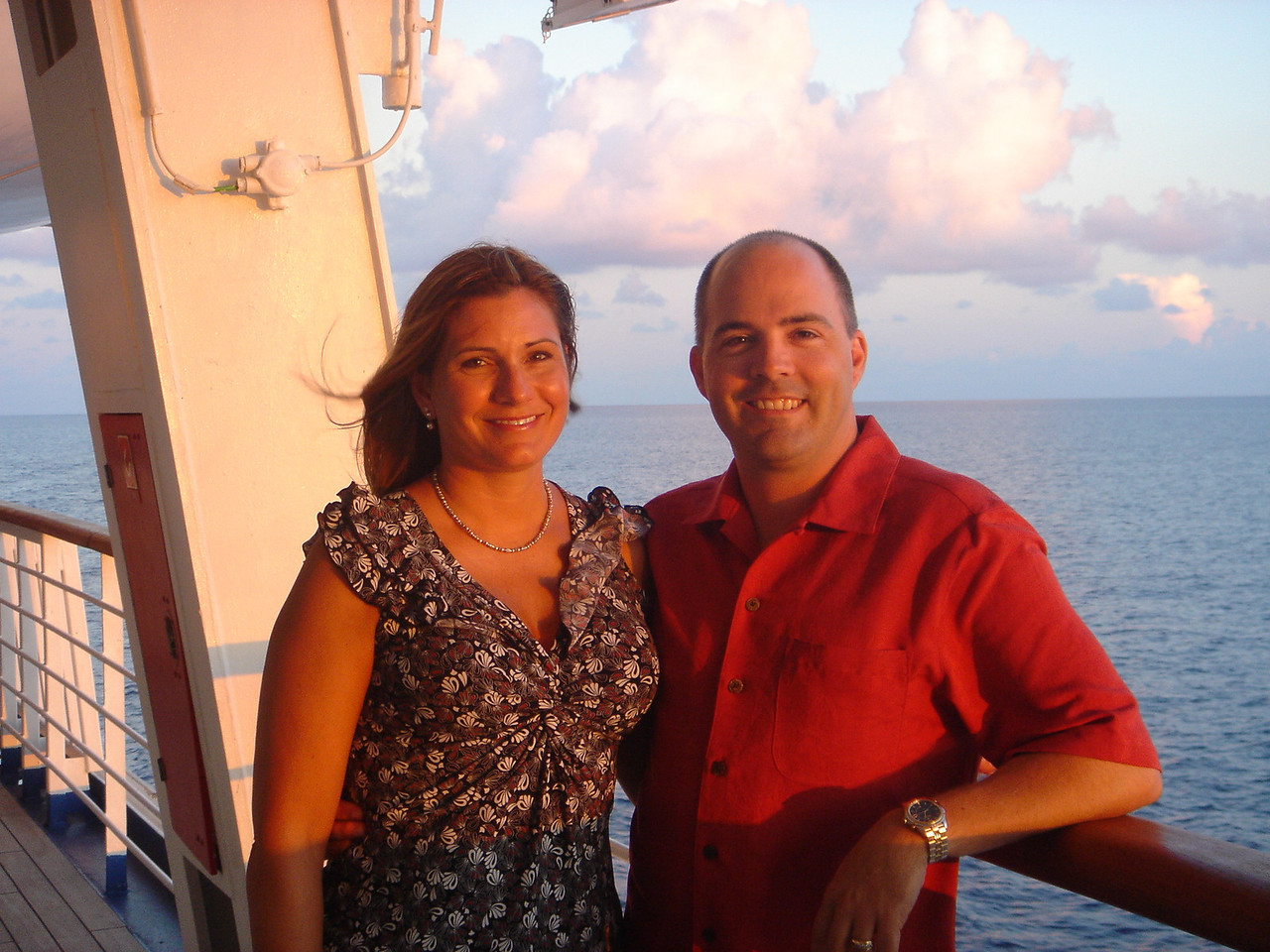 2006_07_09 W  Carribean Cruise 061