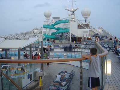 2006_07_09 W  Carribean Cruise 003