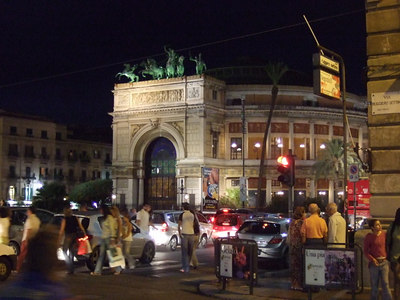 Sicily0041 Sylvana Palermo 07