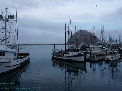 07 Central California Coast