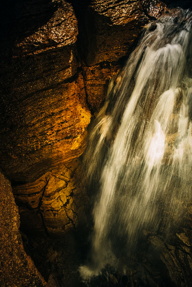 Niagara Cave 4